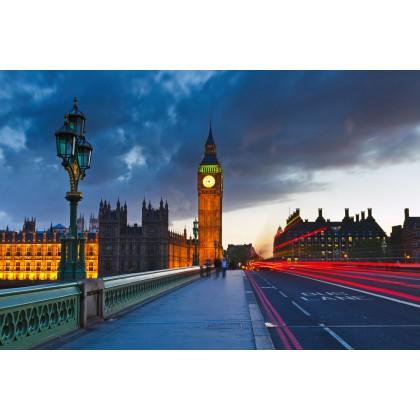Λονδίνο - Big Ben